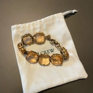 JCrew Costume Bracelet